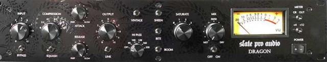 Slate Pro Audio/DRAGON Toneflake Custom【受注生産】【M.I.D.サマーキャンペーン】