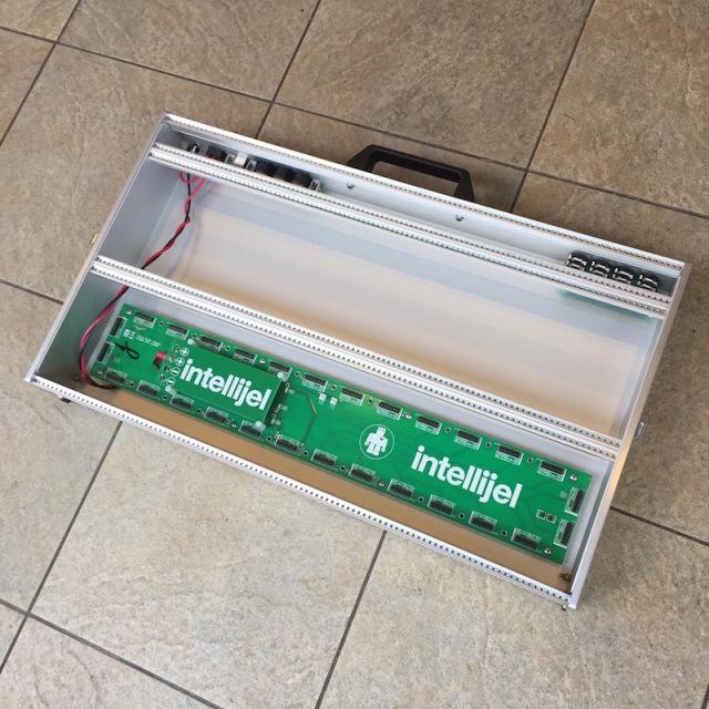 Intellijel/7U Performance Case 104HP