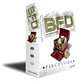 Fxpansion/Percussion 【オンライン納品】【BFD拡張】