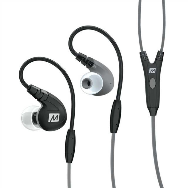 MEE Audio/M7P Black【B級品特価】【ポータブルオーディオ処分市】【在庫あり】