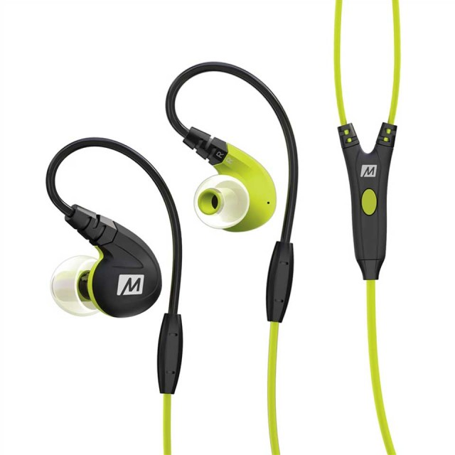 MEE Audio/M7P Green
