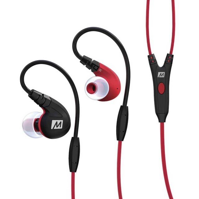 MEE Audio/M7P Red