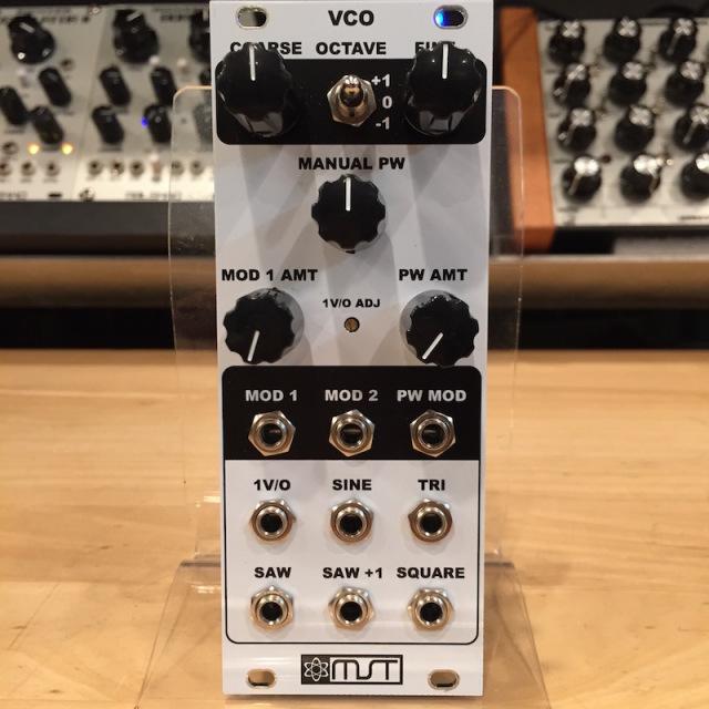 Synthrotek/MST VCO【展示品特価】