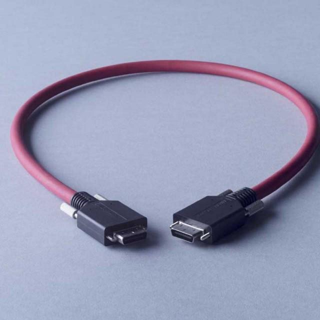 ACOUSTIC REVIVE/DIGI CABLE TYPE A(Mini-Mini) 48cm