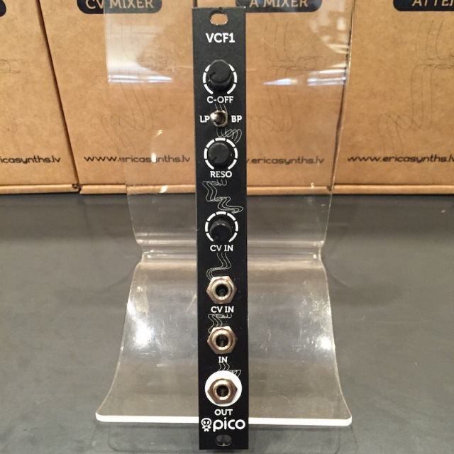 Erica Synths/Pico VCF1【在庫あり】