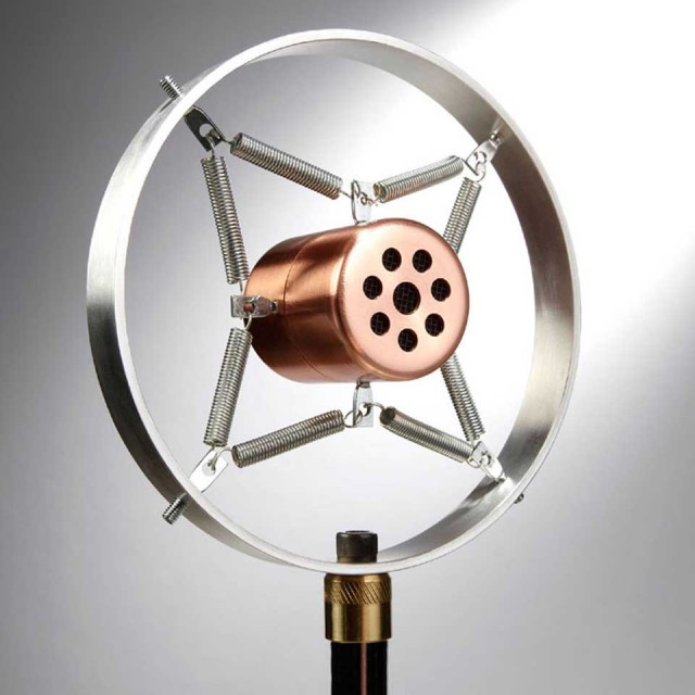 Placid Audio/COPPERPHONE MINI