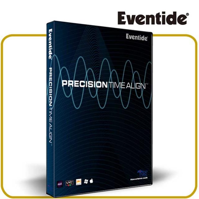 Eventide/Precision Time Align【オンライン納品】
