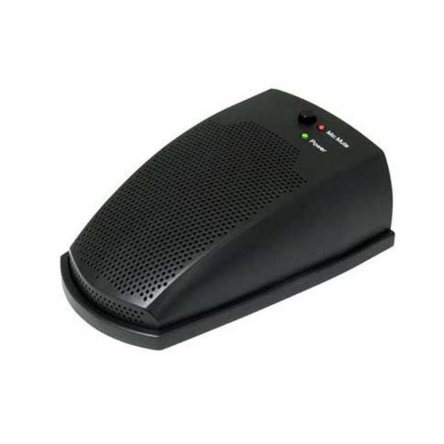 MXL/AC-406(USB バウンダリーマイク/スピーカ内蔵)【開封品特価】【在庫あり】【在宅おすすめアイテム】