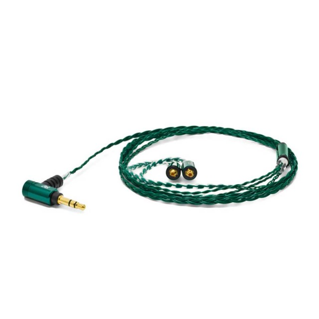 Re:cord/Palette6 series MX-A Forest Green【MMCX】【在庫あり】