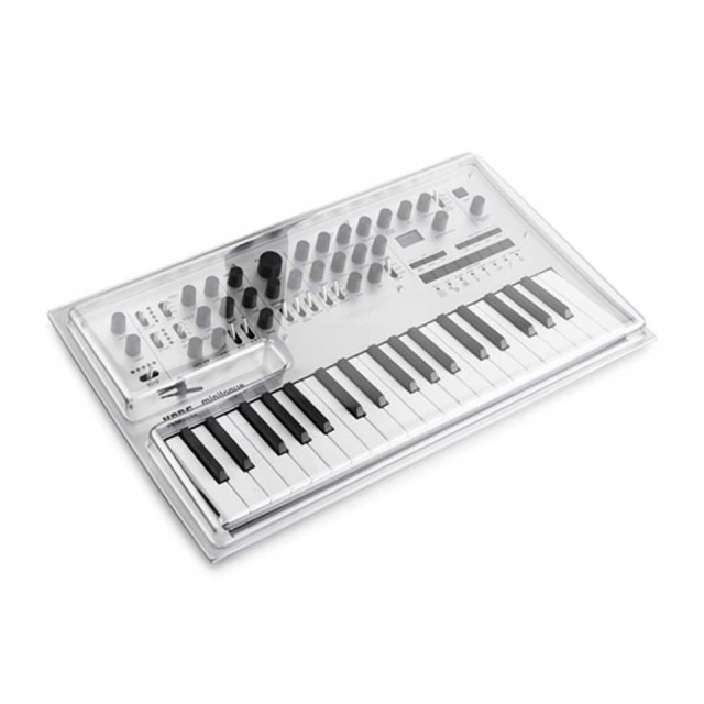 DECKSAVER/DS-PC-MINILOGUE
