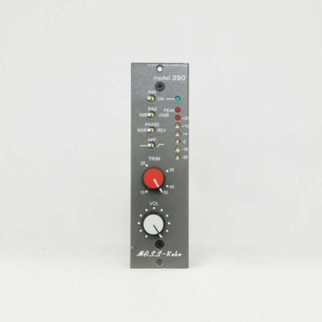 MASS-KOBO/model390【受注生産品】