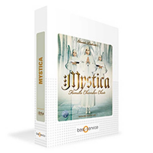 Best Service/MYSTICA【ダウンロード版】【オンライン納品】【在庫あり】