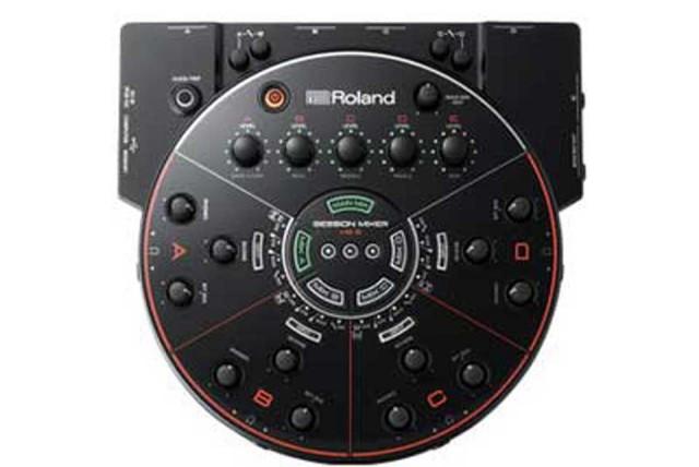 Roland/HS-5 Session Mixer【神田店】