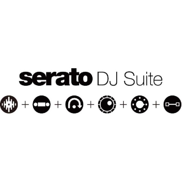 SERATO/Serato DJ Suite【オンライン納品】