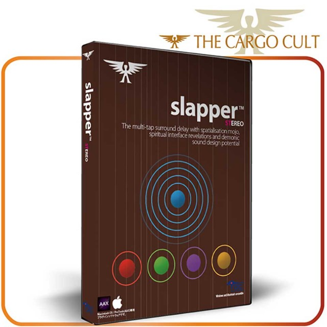 The Cargo Cult/Slapper ST