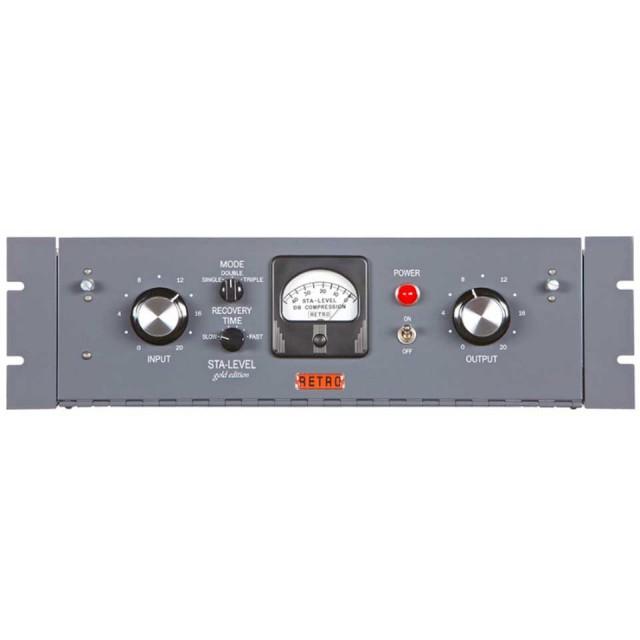 Retro Instruments/Retro Sta-Level【在庫あり】【M.I.D.サマーキャンペーン】