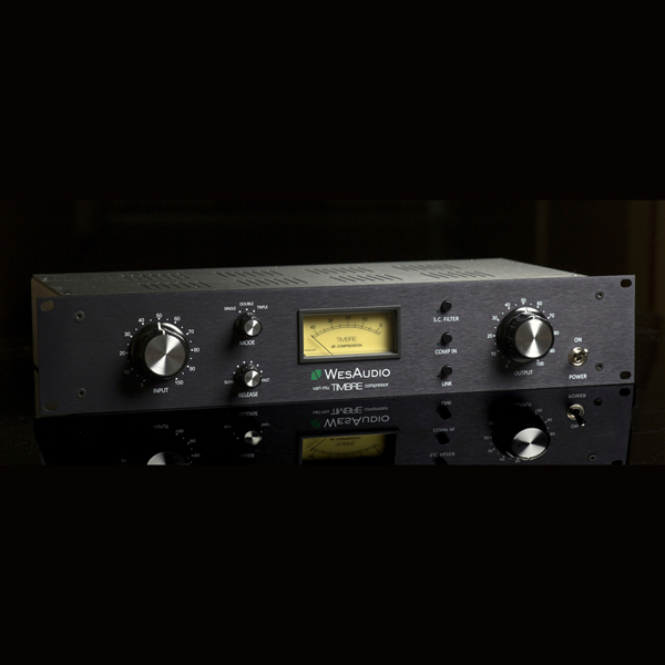 Wes Audio/Timbre