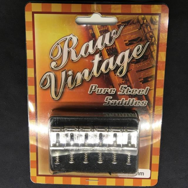 Raw Vintage/RVS-112【インチサイズ】【在庫あり】