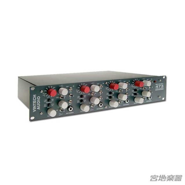 VINTECH AUDIO/Model 473【期間限定キャンペーン】