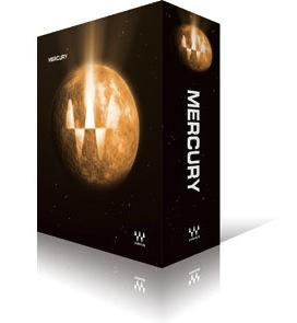 Waves/Mercury【期間限定キャンペーン】【オンライン納品】【在庫あり】【1709R2】