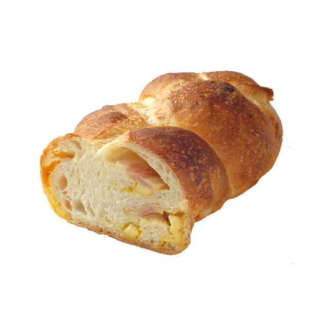 カレーチーズフランス(ハーフ)