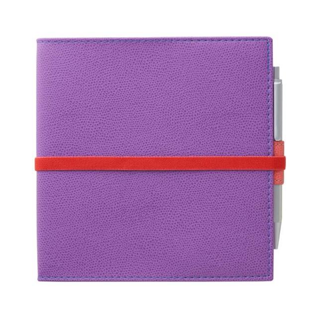 Diaryband&Penholder ダイアリーバンド&ペンホルダー16×16cm用