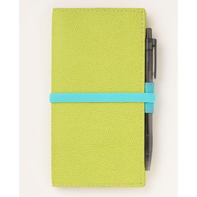 Diaryband&Penholder ダイアリーバンド&ペンホルダー8.8x17cm用