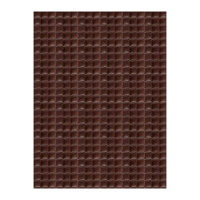 デコパッチペーパー チョコレート