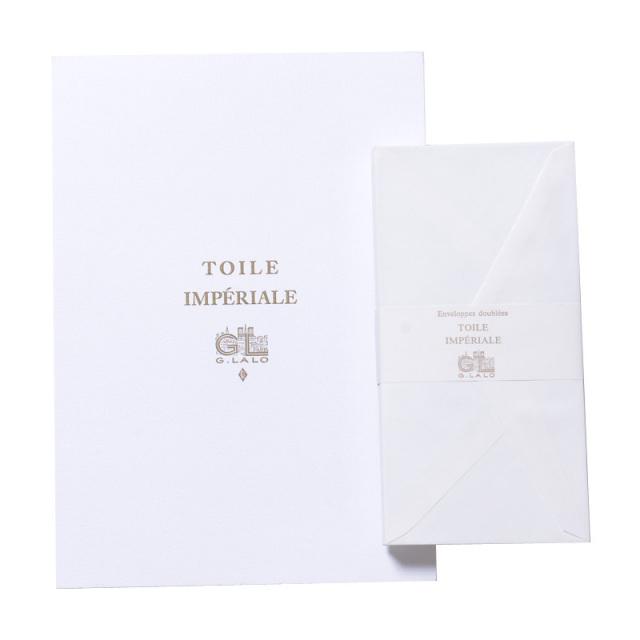 トワル・アンぺリアル A4三つ折りサイズ封筒