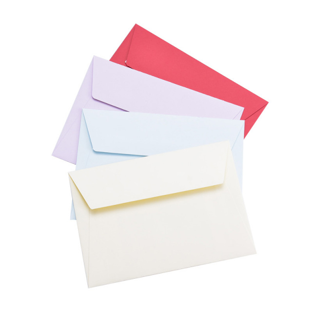 ポレン ポストカードサイズ封筒
