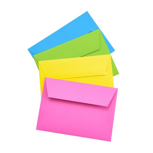 ポレン ポストカードサイズ封筒B
