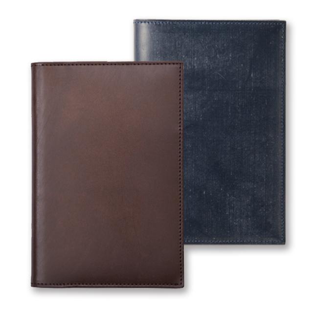 Bridle Leather Cover 10×15cmカバー/ブライドルレザー(オンラインショップ限定商品)
