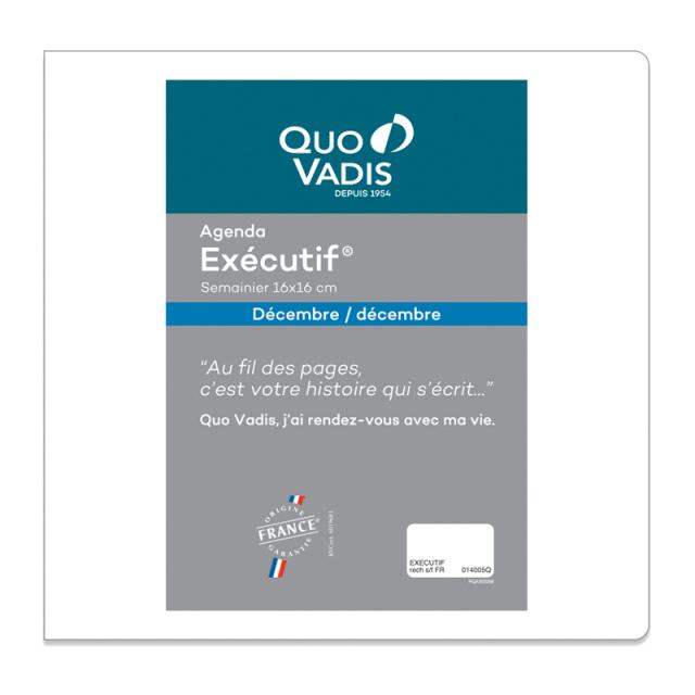 【2020年版】Executive エグゼクティブ/レフィル フランスエディション