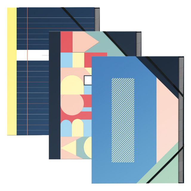 LE TRIEUR パートファイル/24x32.7cm