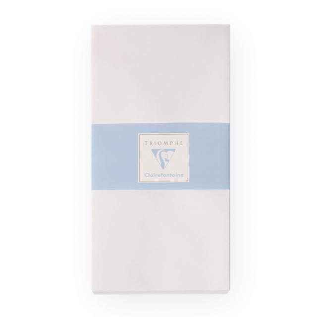 トリオンフ テープ付封筒 A4三つ折りサイズ(D6/洋長6)