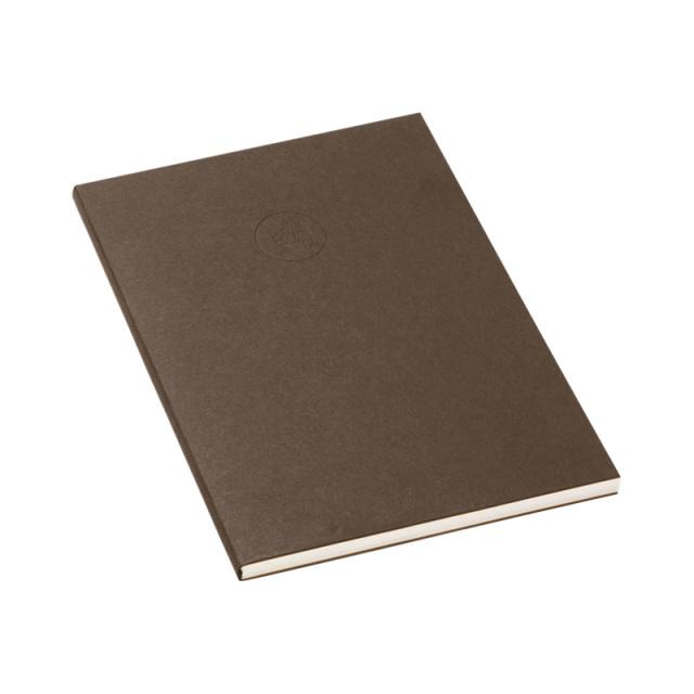 JACQUES HERBIN 思想家のノート A5 無地