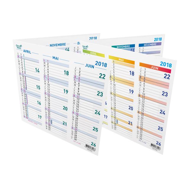 【完売】【特別価格】【2018年版】カレンダー オリガミ 13x13cm