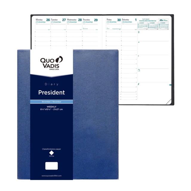 【50%OFF】【2021年1月始まり版】President プレジデント/アンパラ
