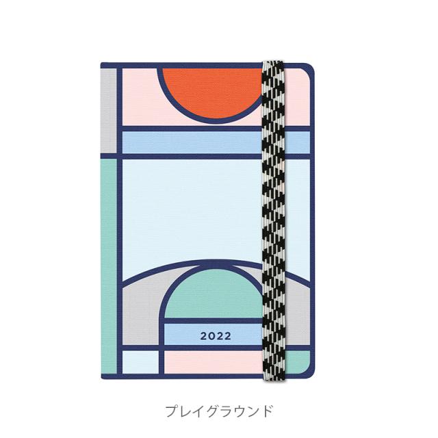【2022年1月始まり版】LE RENDEZ-VOUS LEFT ランデブー レフト/10x15cm