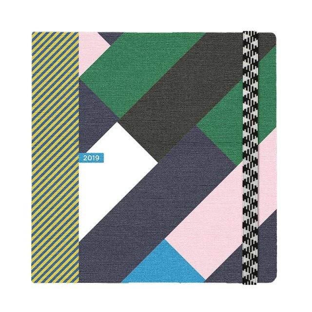 【2019年版】LE RENDEZ-VOUS LEFT ランデブー レフト/16x16cm