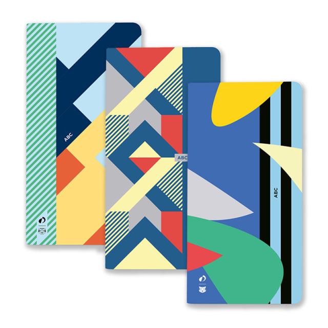 LE MEMO アドレス帳 メモ/8.8x17cm