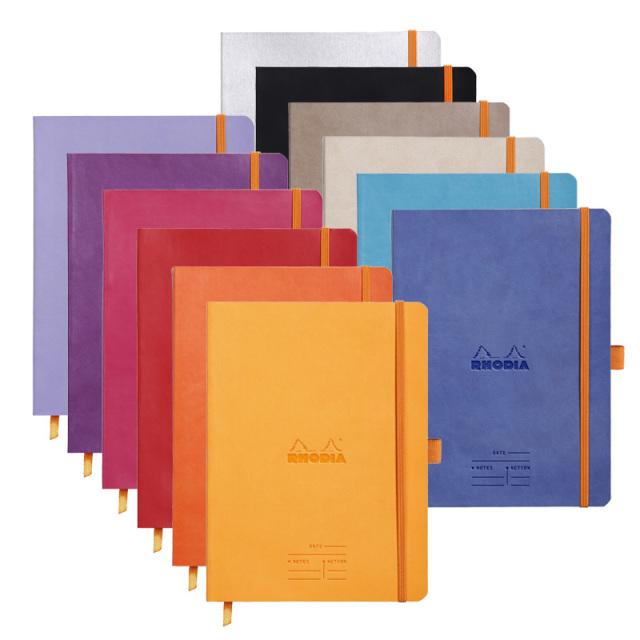 ロディアラマ meeting book ミーティングブック A5