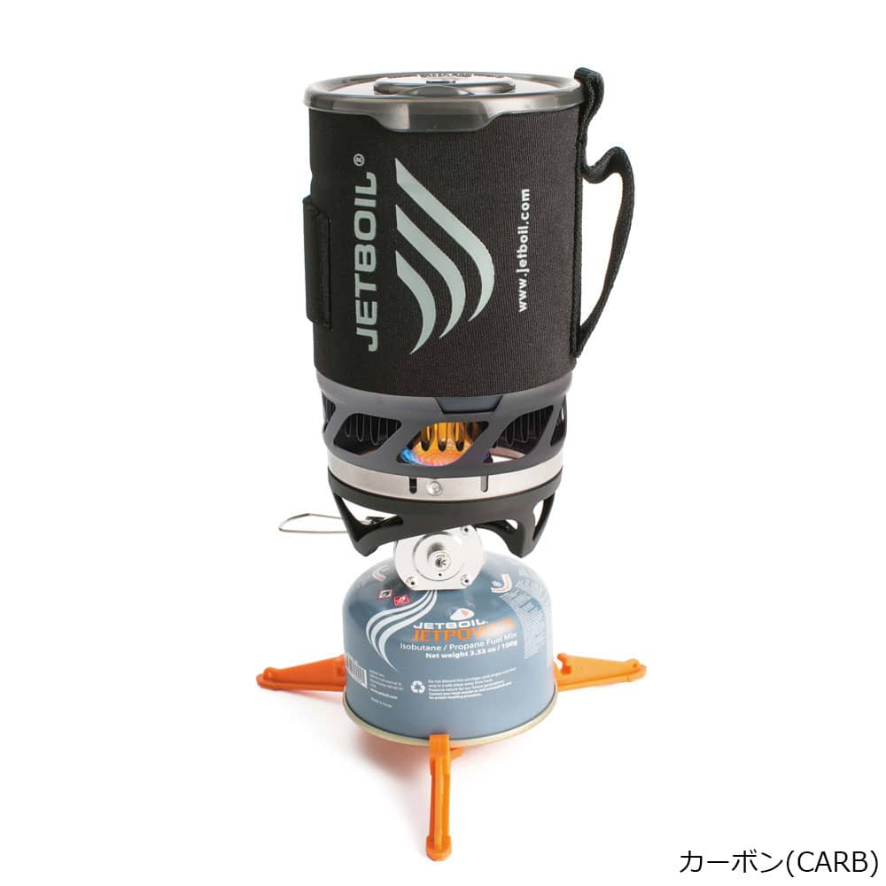 JetBoil(ジェットボイル)マイクロモ CARB 1824380