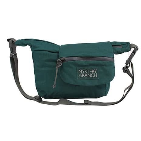 MysteryRanch(ミステリーランチ) A5 Deep Emerald One Size 19761101088