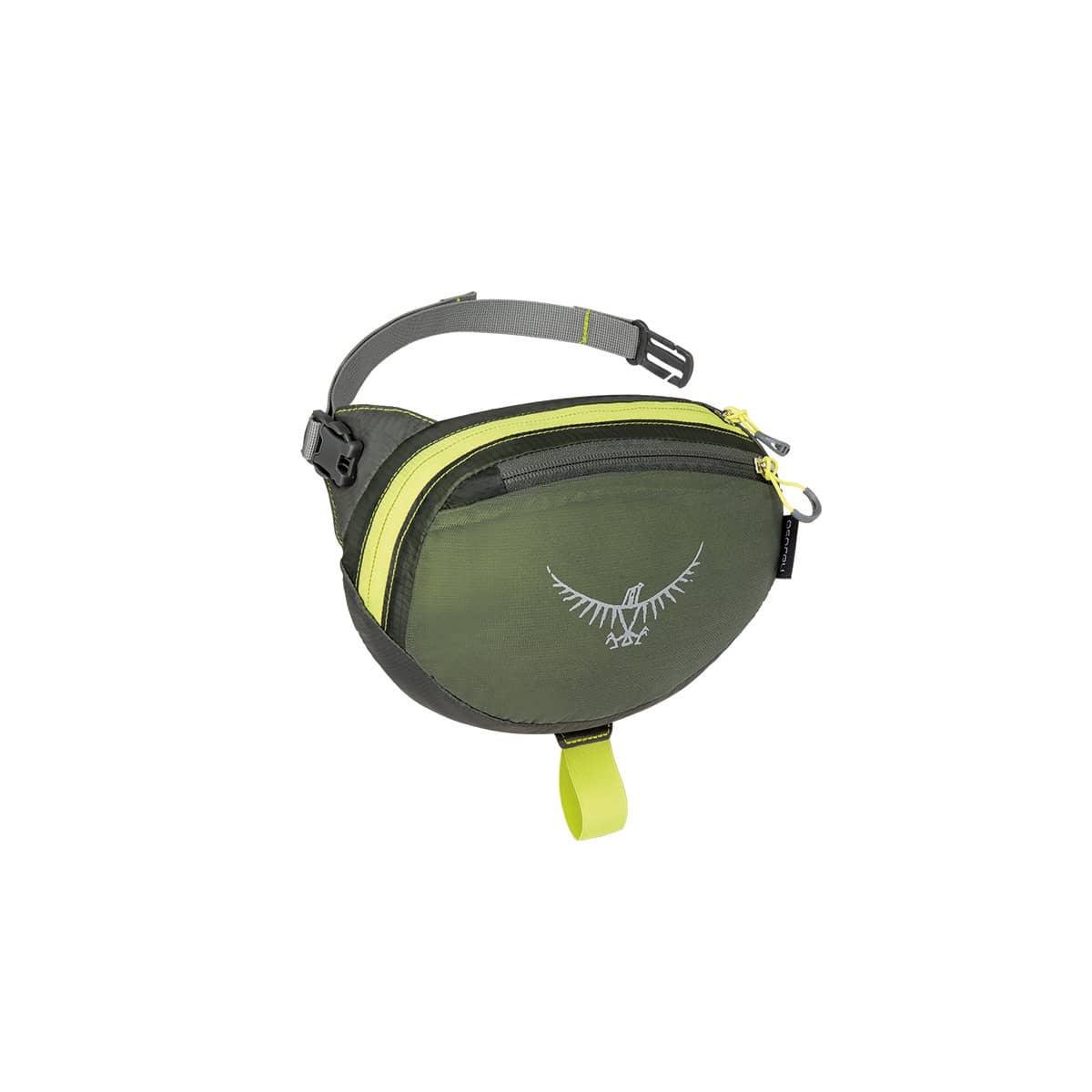 OSPREY(オスプレー) ULグラブバッグ シャドーグレー OS58100
