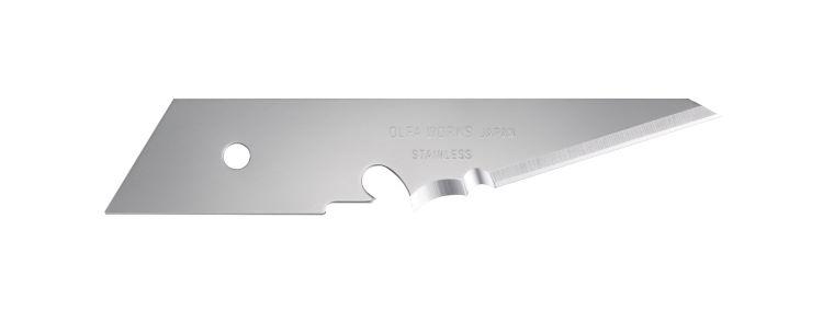 OLFAWORKS(オルファワークス) ブッシュクラフトナイフ替刃 OWB-BK1
