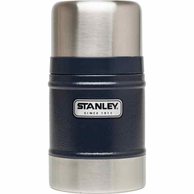 STANLEY(スタンレー) クラシック真空フードジャー 0.5L 00811-012