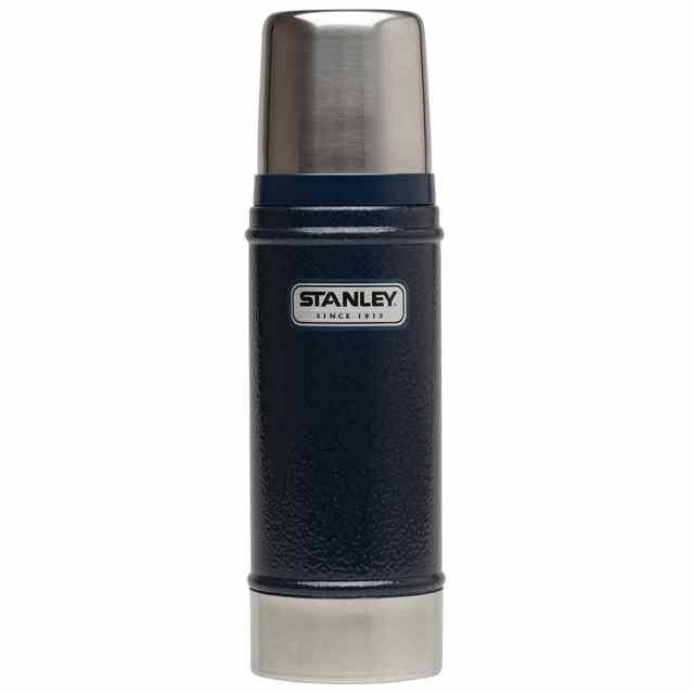 STANLEY(スタンレー) クラシック真空ボトル 0.47 ネイビー 01228-037