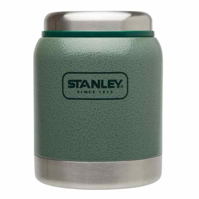 STANLEY(スタンレー) 真空フードジャー グリーン 01610-004