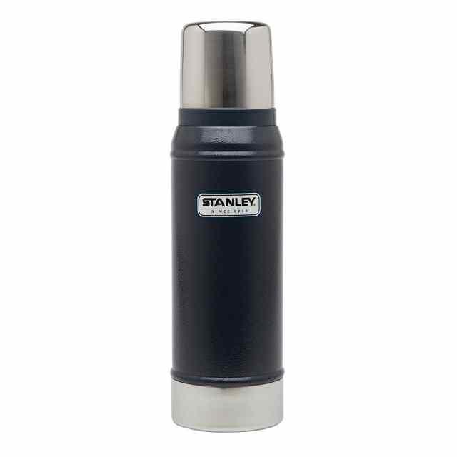 STANLEY(スタンレー) クラシック真空ボトル 0.75L ネイビー 01612-006